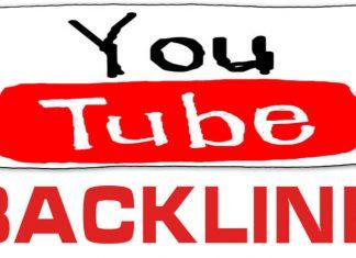 Hướng dẫn đi backlink từ trang youtube