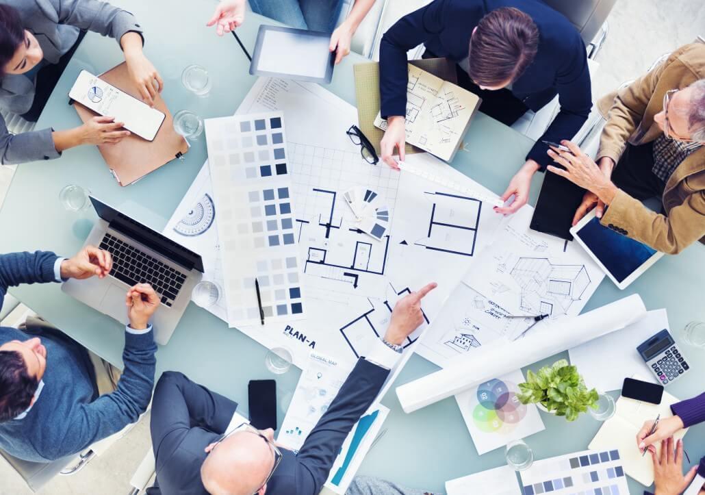 Công ty viết phần mềm quản lý doanh nghiệp
