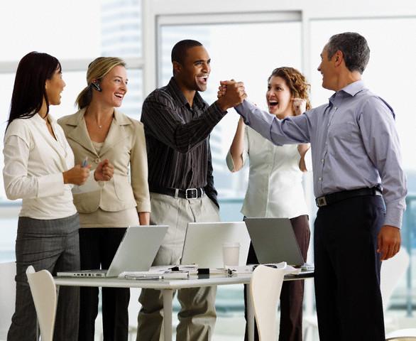 Ưu điểm sử dụng phần mềm quản lý nhân sự